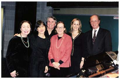 The American Chamber Ensemble